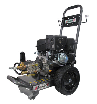 AM300-01 BossJet Basic Jetter