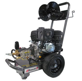 AM300-02 BossJet Basic Jetter