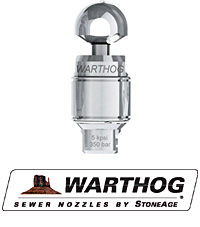 Warthog Nozzles by Stoneage Tools