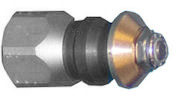 Sewer Jetter Nozzles And Root Cutter Kits