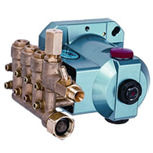 CAT DIRECT DRIVE PUMP